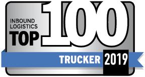 2019 Inbound Logistics Top 100