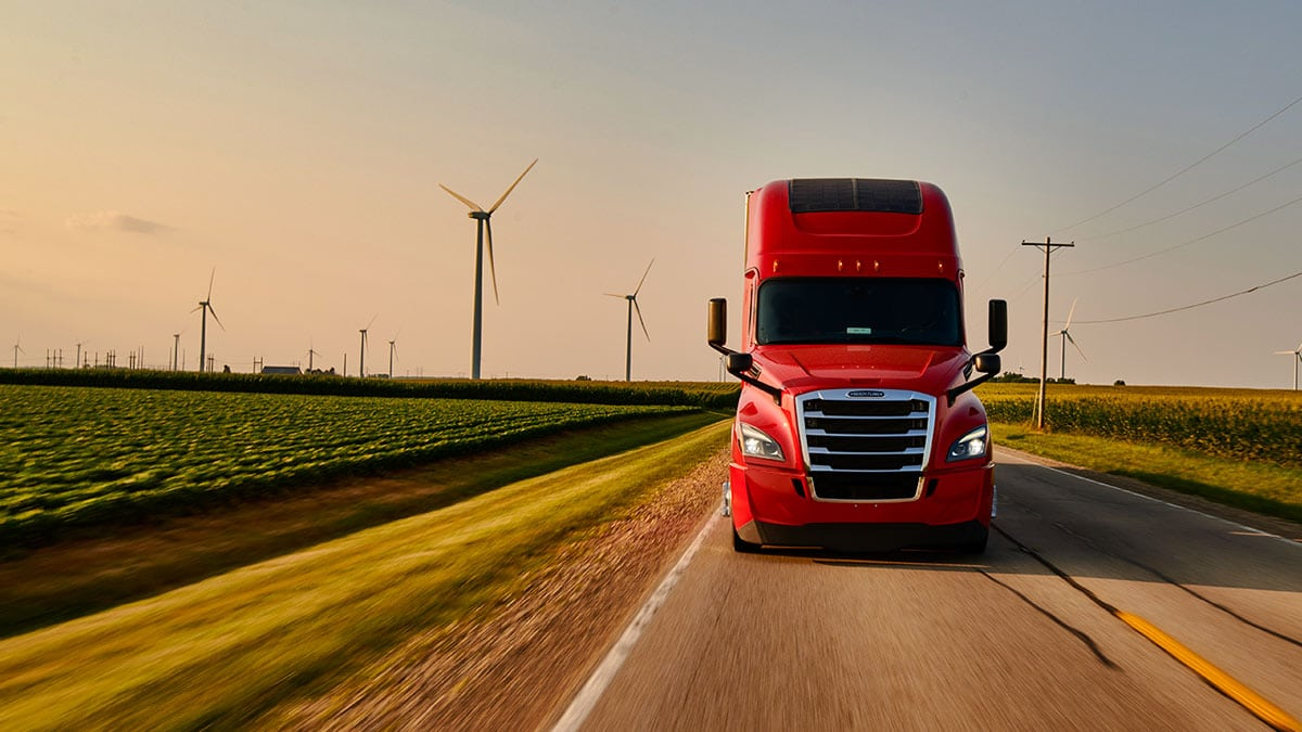 Nussbaum Transportation is One of the 2021 Best Fleets to Drive For.