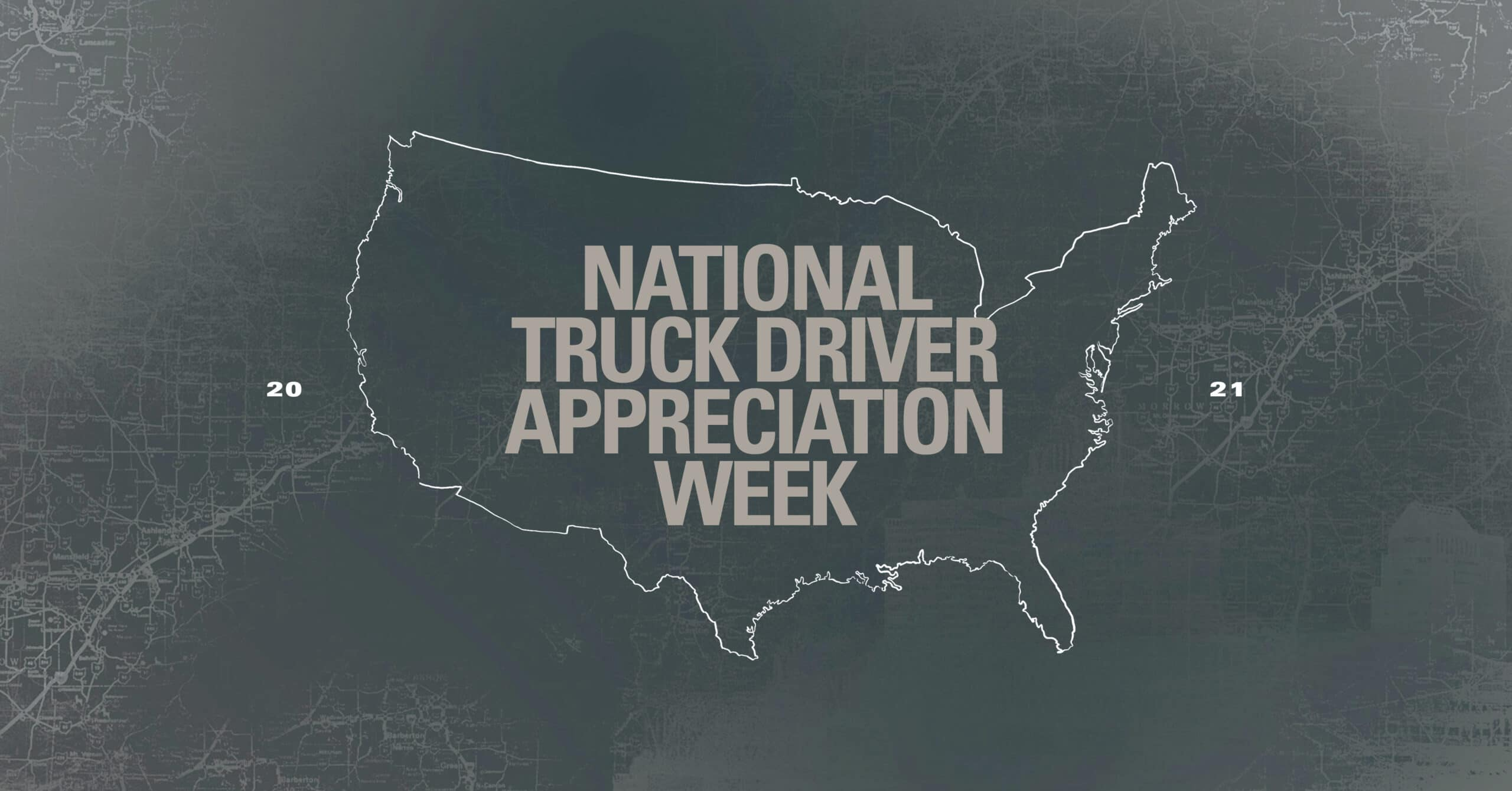 Perspective: Why We Celebrate Driver Appreciation Week